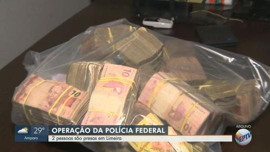 PF prende quatro em operação contra tráfico interestadual de drogas em SP, CE e MS
