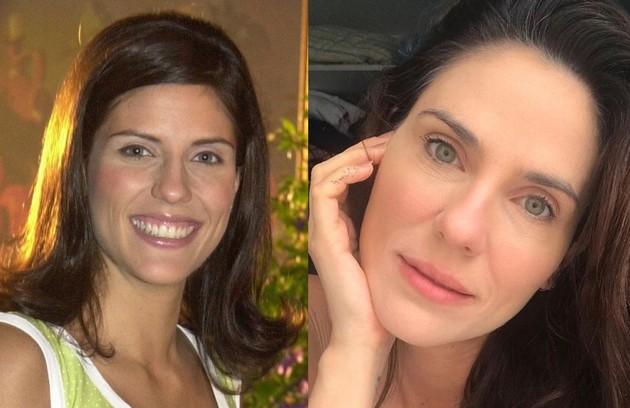 """Rafaela Mandelli interpretou Soledad, uma jovem tímida e insegura. A atriz vai estrear a série """"Insânia"""", da Fox, e está escalada para """"Mal secreto"""", do Globoplay (Foto: TV Globo - Reprodução/Instagram)"""