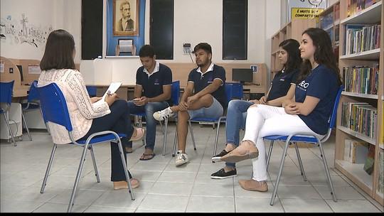 Paraíba tem quase 15 mil vagas em cursos públicos de ensino superior pelo Sisu 2018