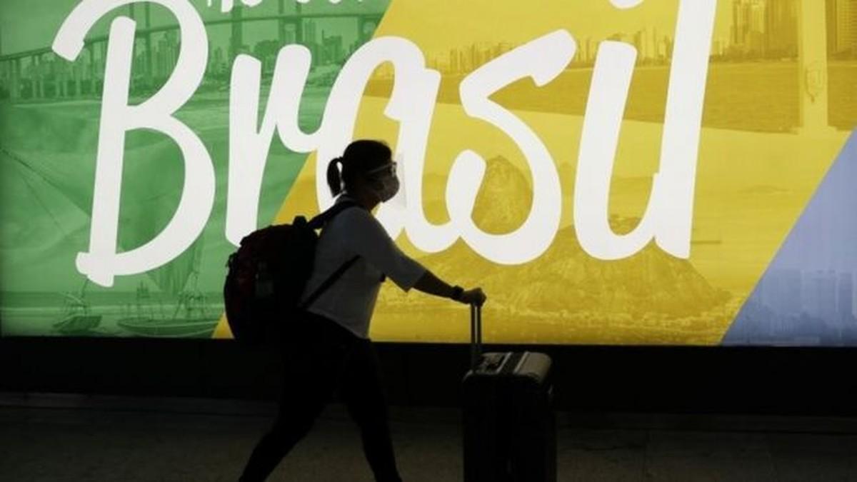 Além da UE: quais destinos turísticos estão barrando brasileiros devido à pandemia – G1