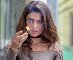 Juliana Paes vive Bibi Perigosa em 'A força do querer' | Reprodução