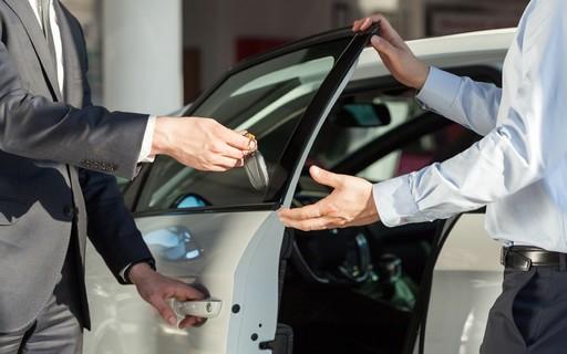 Venda de automóveis cresce 7,2% no acumulado até novembro ...
