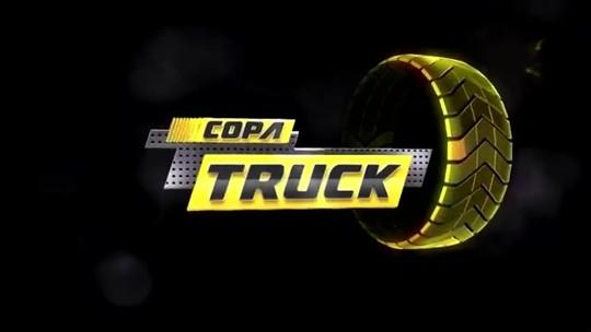 Beto Monteiro e Paulo Salustiano vencem em Cascavel na Truck