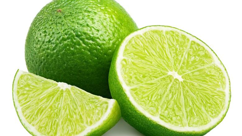 limão-fruta-citrica (Foto: Getty Images)