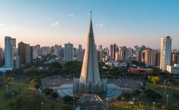 Coronavírus: Novo decreto em Maringá restringe funcionamento de serviços e suspende transporte coletivo aos sábados e domingos