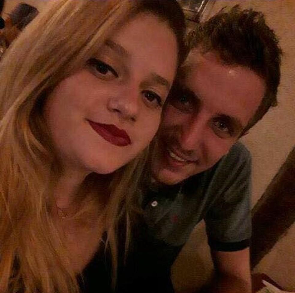 Casal de São Carlos está desaparecido desde a noite de 9 de janeiro (Foto: Arquivo Pessoal)