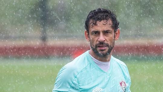 Foto: (Lucas Merçon / Fluminense FC)