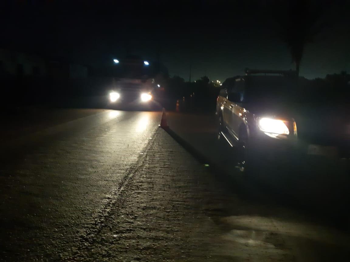 Pedestre morre após ser atropelado em rodovia no MA  - Notícias - Plantão Diário