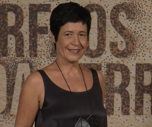 Thelma Guedes | Selmy Yassuda/TV Globo