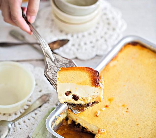 Pudim: aprenda 13 maneiras diferentes de preparar a sobremesa