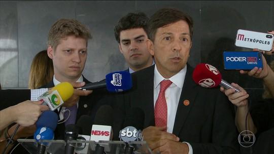 PSL e NOVO prometem apoio integral à reforma da Previdência