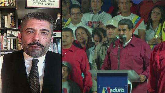 Nicolás Maduro: de líder da revolução bolivariana a presidente acusado de provocar o caos venezuelano