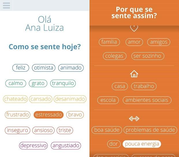 Interface da Ivi, plataforma criada pela Hisnëk (Foto: Divulgação)