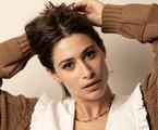 Luisa Arraes fará 'Grande serão: Veredas' no cinema e está em 'Dez por dez' no teatro on-line | Divulgação