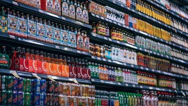 Supermercado - marcas - bebidas  (Foto: Pexels)