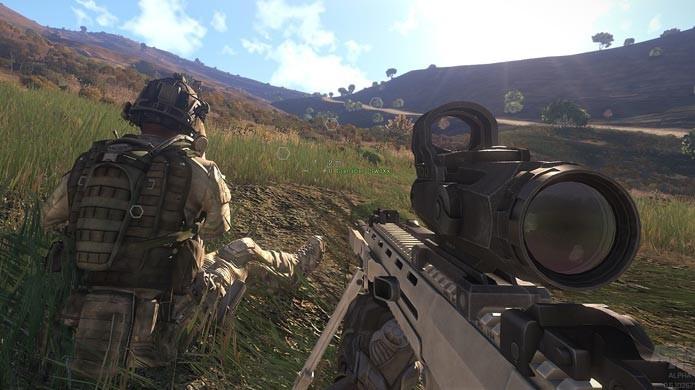 Arma 3: aprenda a jogar o famoso simulador de guerra online | Dicas e  Tutoriais | TechTudo