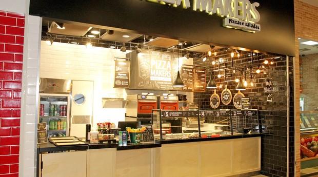 Pizza Maker  (Foto: Divulgação )