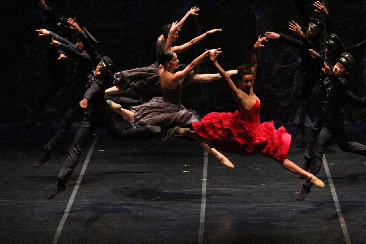Festival de Dança do Triângulo anuncia coreografias selecionadas; inscrições para o 'Palcos Livre' vão até quinta-feira
