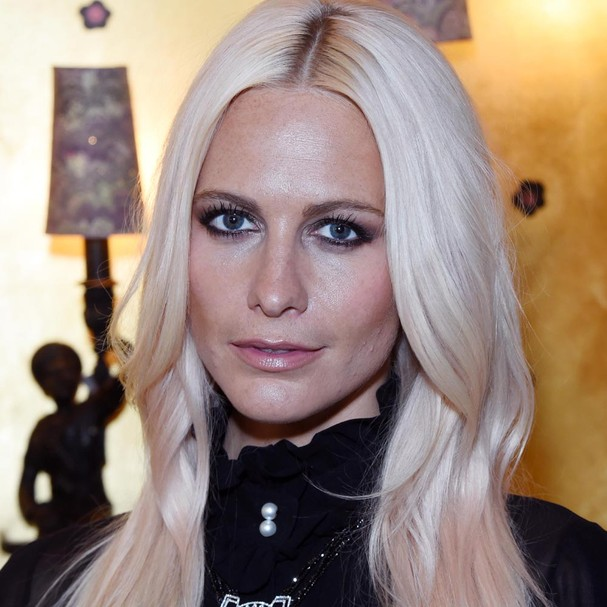 Poppy Delevingne (Foto: Getty Images)