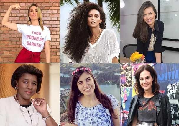 Mulheres de sucesso contam os livros que mudaram suas vidas (Foto: Instagram/Reprodução)