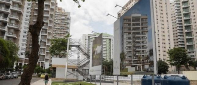 Condomínio Jardim das Paineiras, projeto do Minha Casa Minha Vida, que será substituído pela Casa Verde Amarela