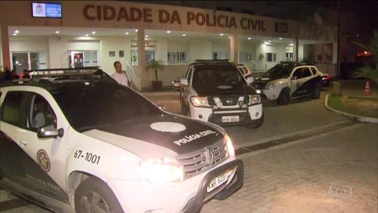 Polícia e MP-RJ fazem operação contra traficantes que atuam no Rio e na Baixada Fluminense