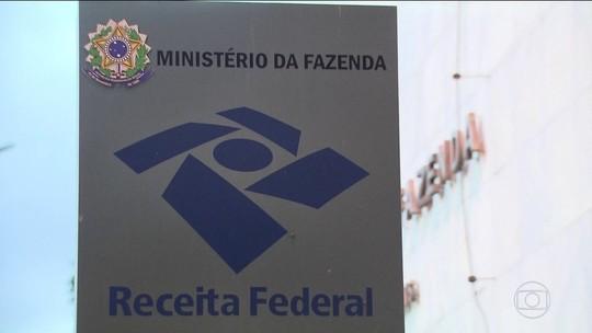 Receita troca nº 2 em meio a preocupação de auditores com interferência de Bolsonaro