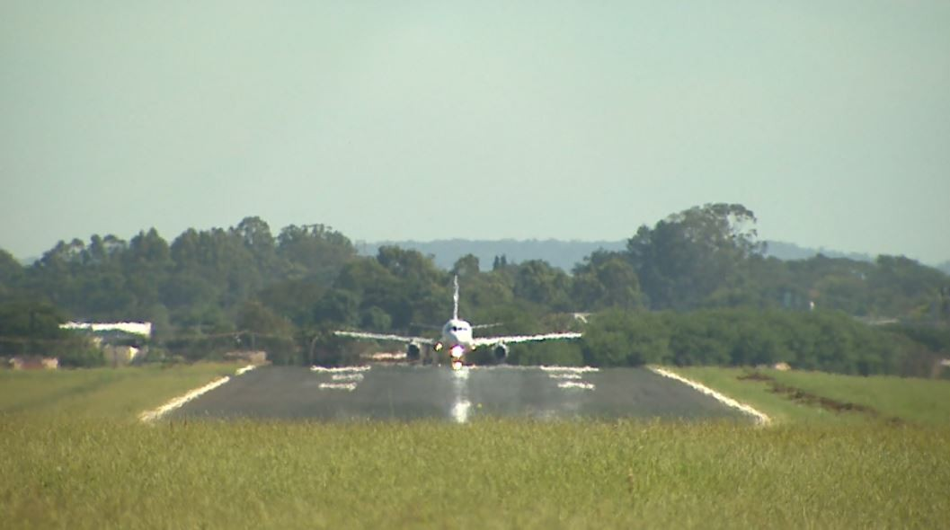 Azul inaugura voos de Ribeirão Preto a Belo Horizonte e Rio de Janeiro nesta segunda-feira, 2 de agosto