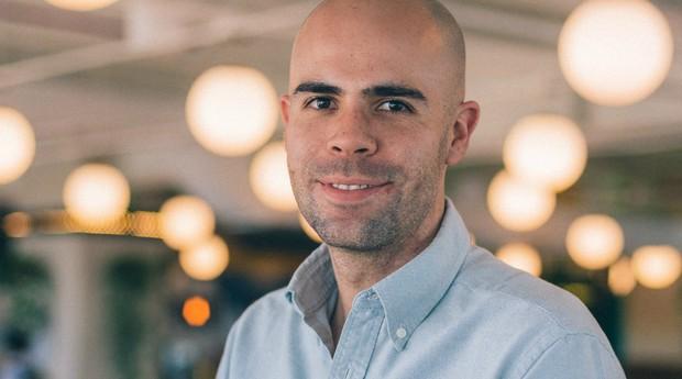 Xavier Aguirre, gerente do eBay para a América Latina (Foto: Divugação)