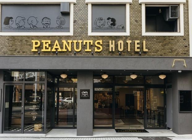 Peanuts hotel: conheça o hotel inspirado em Snoopy e Charlie Brown (Foto: Divulgação)