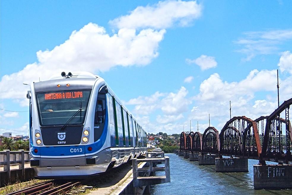 Fim de ano muda funcionamento dos trens urbanos na Grande Natal ...