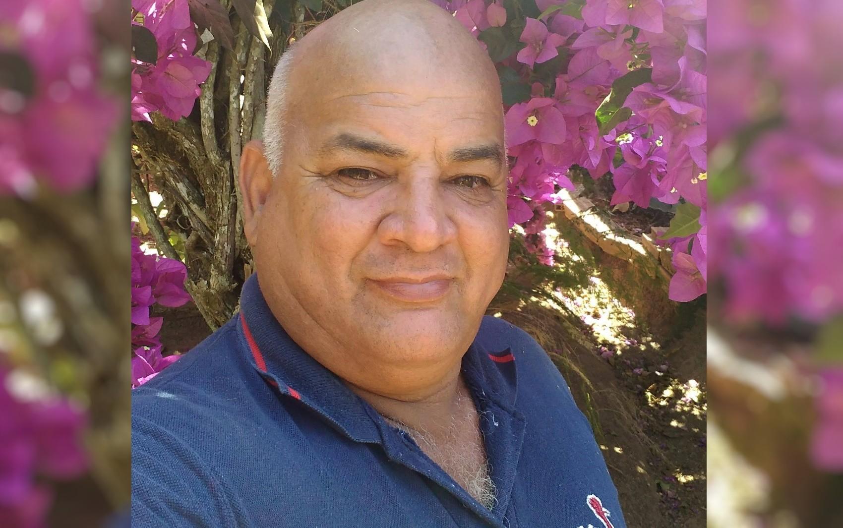 Ex-diretor da Central de Óbitos de Senador Canedo morre com suspeita de Covid-19