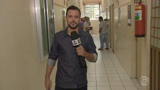 Borá, menor colégio eleitoral de São Paulo, tem votação tranquila no início da manhã