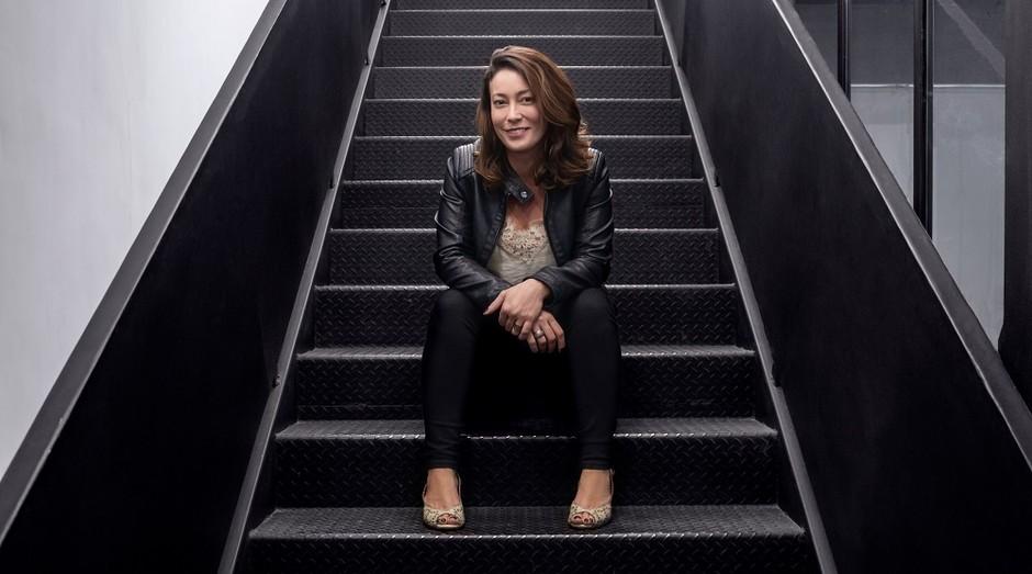 Vanessa Zambetti, sócia-fundadora da Inonni (Foto: Divulgação)