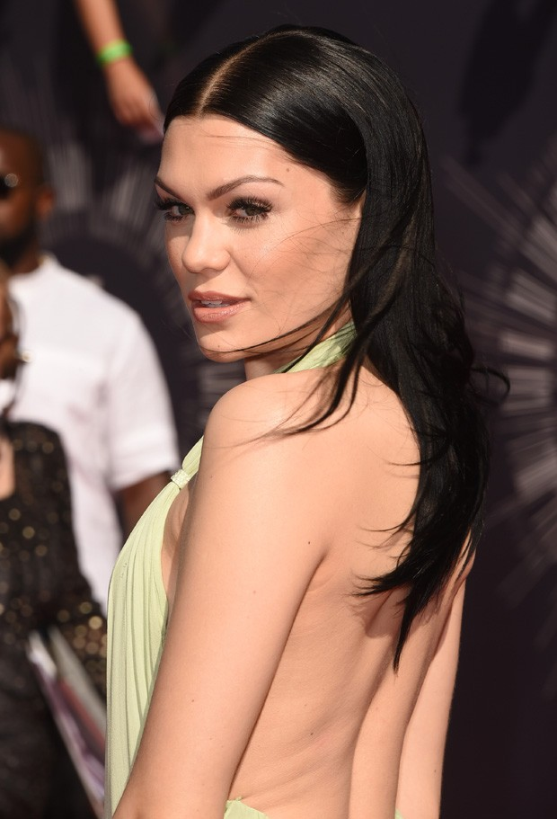 Jessie J (Foto: Getty Images)