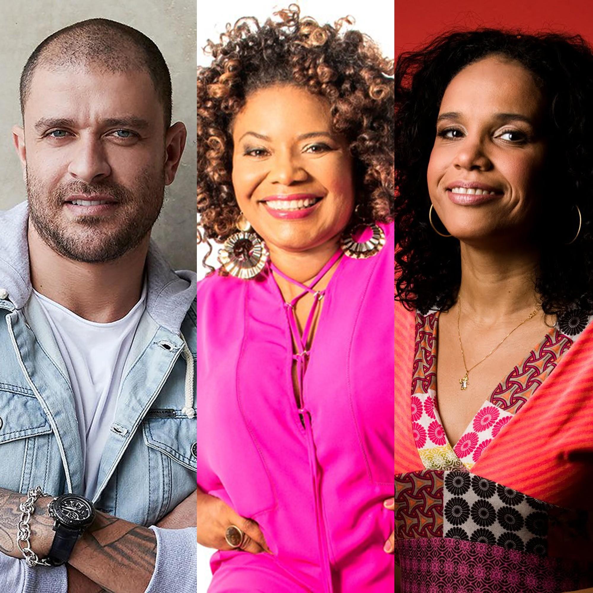 Lives de hoje: Diogo Nogueira, Margareth Menezes, Teresa Cristina e mais shows para ver em casa