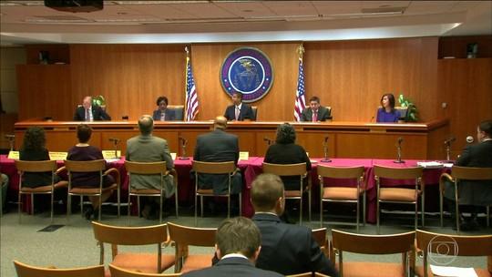 Comissão norte-americana acaba com a neutralidade da internet