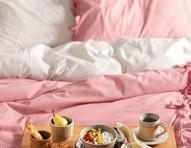 Dia dos Pais: saiba como preparar um café da manhã surpresa na cama