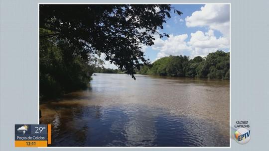 Corpo de idosa é encontrado no rio Sapucaí, em distrito de Paraguaçu, MG