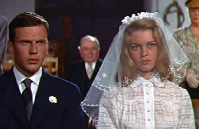 Brigitte Bardot em Deus Criou a Mulher (1956) (Foto: Alamy)