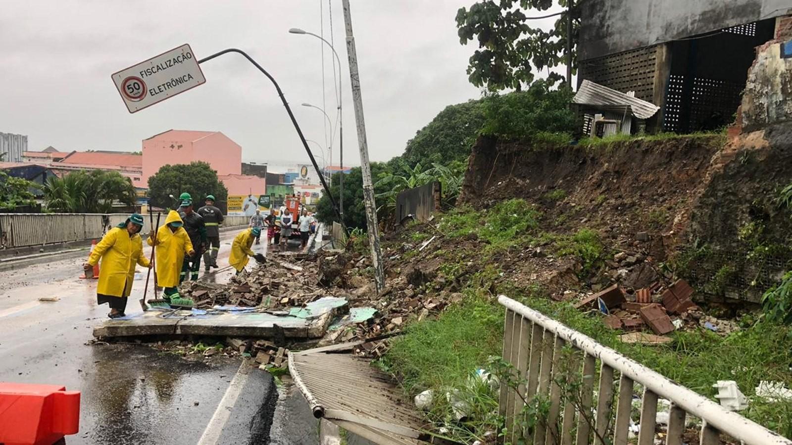 Paraíba tem 124 cidades sob alertas de chuvas do Inmet; 42 estão em área de 'grande perigo' - Notícias - Plantão Diário