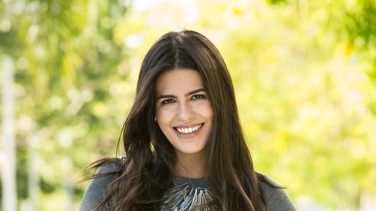 Antonia Morais sobre evolução de sua personagem em 'Rock Story': 'Ela tem sentimentos profundos'