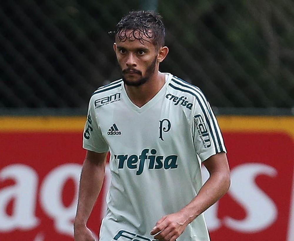 Palmeiras deixa estafe de Scarpa se resolver com Fluminense