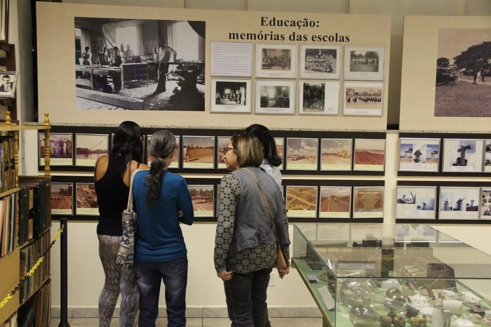 -  Museus de todo o país participam anualmente de Semana Nacional dos Museus  Foto: Reprodução/Câmara Municipal de Pouso Alegre/Facebook