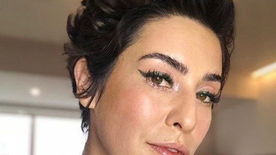 Fernanda Paes Leme confessa que se sentiu insegura ao voltar para as novelas