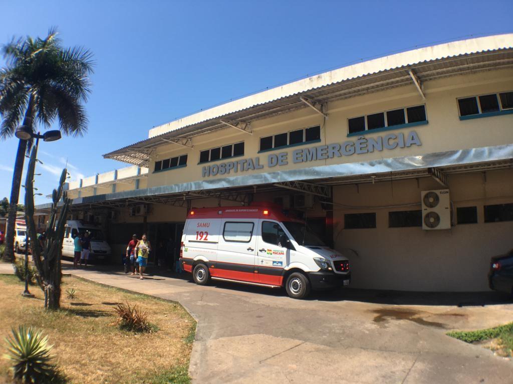 Campanha busca voluntários para ajudar pacientes de baixa renda e sozinhos no HE de Macapá