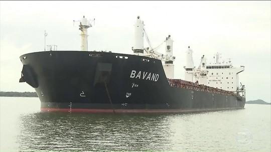 Dodge é contra obrigar Petrobras a abastecer navios iranianos no PR