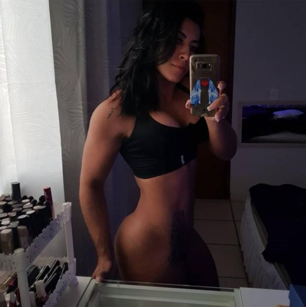 Priscila Pires  (Foto: reprodução \ Instagram )