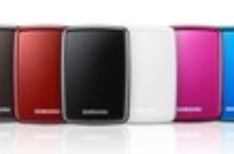 HD Externo Samsung S2 Portable 1 TB