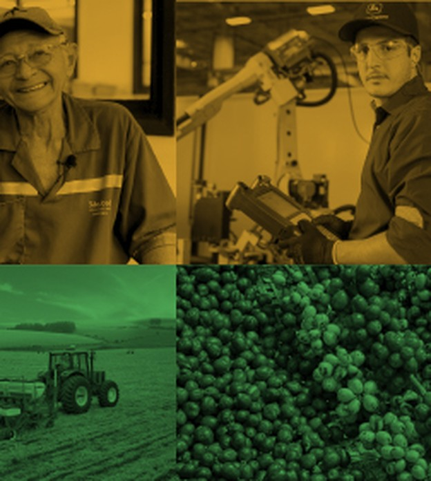 Globo Rural publicará ranking com as melhores empresas para trabalhar no agro